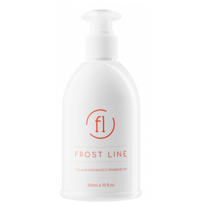 Frost Line, 300 гр